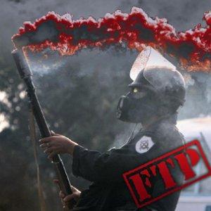 Imagen de 'Francs-Tireurs Patriotes (FTP)'