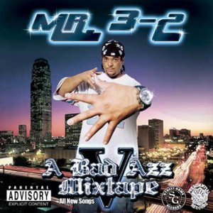 Image for 'Bad Azz Mix Tape, Vol. 5'