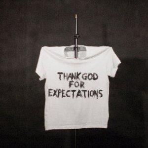 Imagen de 'Thank God For Expectations EP 2010'