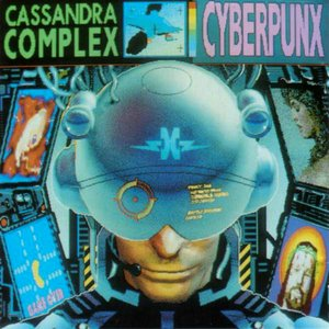 Image for 'Cyberpunx'