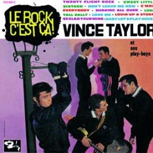 Image for 'Le Rock C'Est Ca'