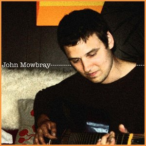Image for 'John Mowbray'