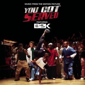 Image for 'You Got Served Soundtrack'
