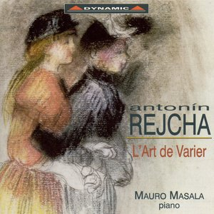 Image for 'Reicha, A.: Art De Varier (L')'