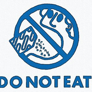 Image for 'DO NOT EAT'