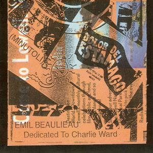 Image for 'Dedicated To Charlie Ward'