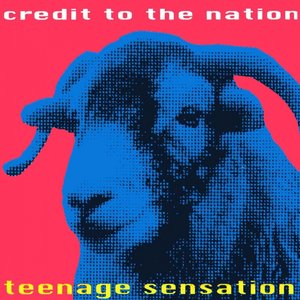 "Image for 'Teenage Sensation (12"" Mix)'"