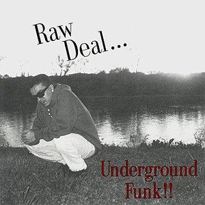 Bild für 'Underground Funk'