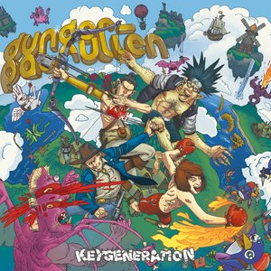 Image for 'Keygeneration'