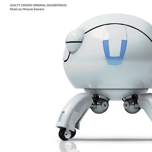Image for 'Guilty Crown Original Soundtrack'