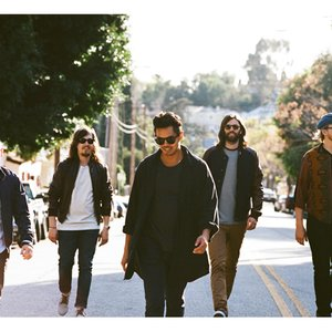 Immagine per 'The Temper Trap'