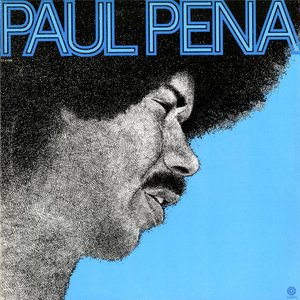 Image for 'Paul Pena'