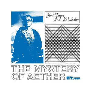 Image for 'Mystery of Aether'