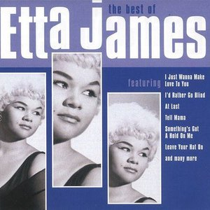 Image for 'The Best of Etta James'