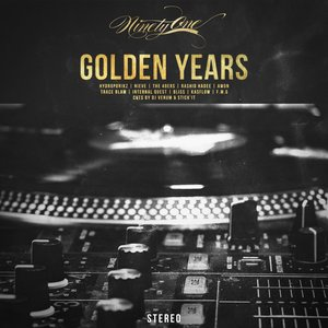 Image for 'Golden Years'