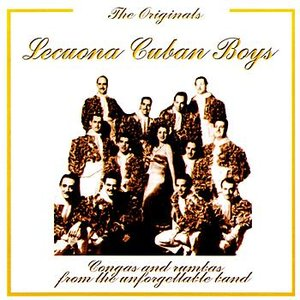 Image for 'Congas And Rumbas From The Unforgettable Band'