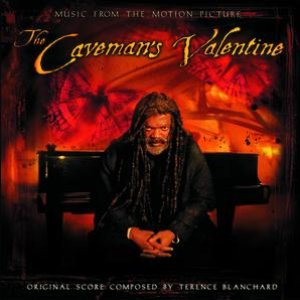Immagine per 'Terence Blanchard: The Caveman's Valentine - OST'