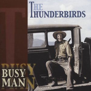 Image for 'Busy Man'