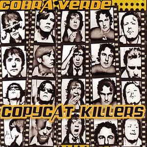 Image for 'Copycat Killers'