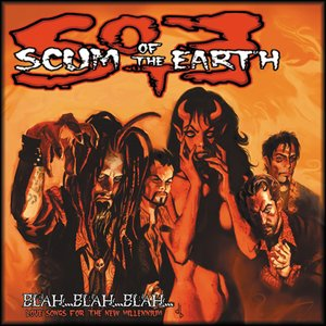 Image for 'Blah Blah Blah: Love Songs for the New Millennium'