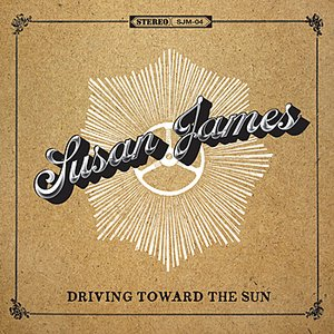 Image for 'Driving Toward The Sun'