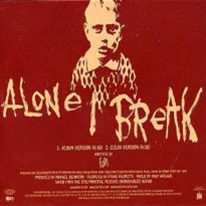 Image for 'Alone I Break (Album Version)'