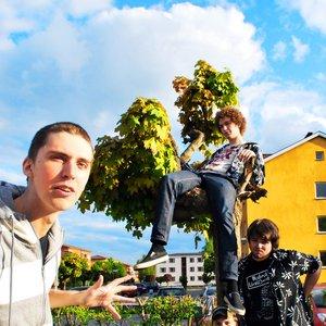 Image for 'Kaffekatt'