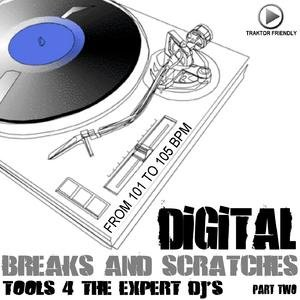 Image pour 'Digital Breaks And Scratches Part. 2'