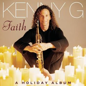 Immagine per 'Faith - A Holiday Album'