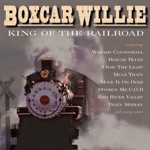 Bild für 'King Of The Railroad'