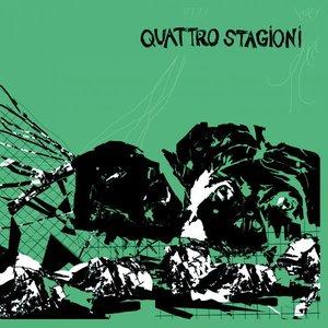 Image pour 'Quattro Stagioni'