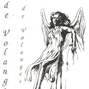 Image for 'De Volanges'