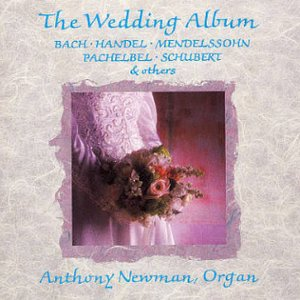Image for 'The Wedding Album'