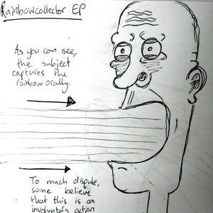 Image for 'rainbowcollector EP'