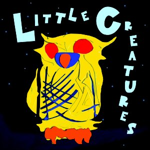 Image for 'Little Creatures - EP'