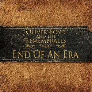 Image for 'End Of An Era EP'