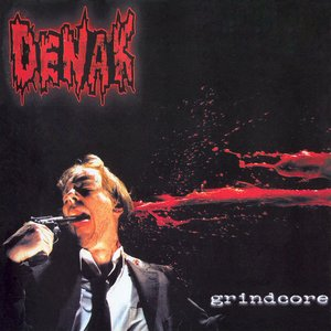 Image for 'Grindcore'