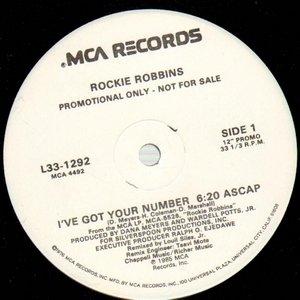 Image for 'I've Got Your Number'