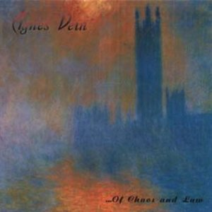 Image for 'Of Chaos And Law'