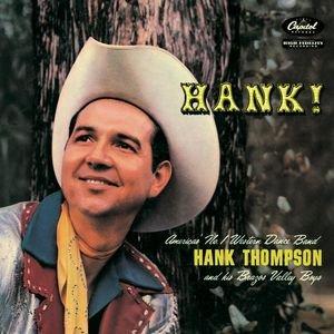 Bild für 'Hank!'