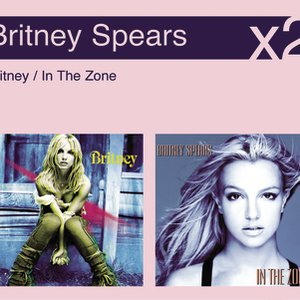 Image for 'In The Zone / Britney'