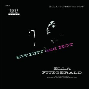 Image for 'Sweet And Hot'