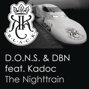 Image for 'the nighttrain (NICK TERRANOVA REMIX)'