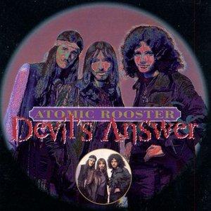 Imagen de 'Rock Masters: Devil's Answer'