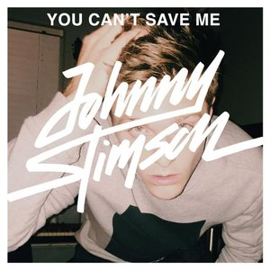Image for 'You Can't Save Me'