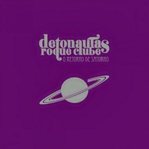 Image for 'O Retorno de Saturno'