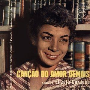 Image for 'Canção do Amor Demais'