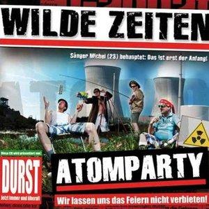 Imagem de 'Atomparty'