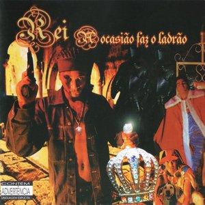 Image for 'A Ocasião Faz o Ladrão'