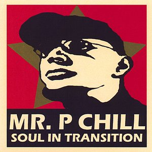 Image for 'Soul In Transition'